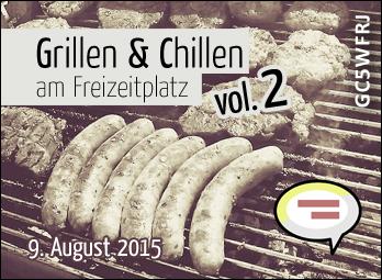 Grillen & Chillen am Freizeitplatz - GC5WFRJ