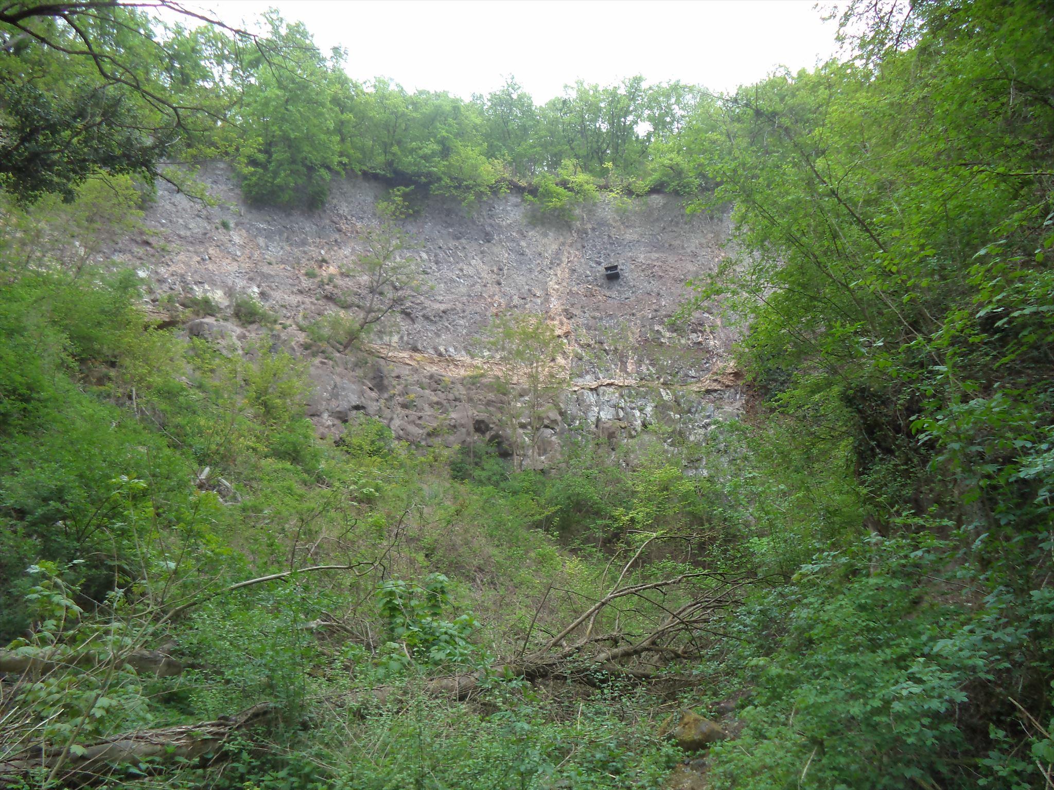 Steinbruch 1