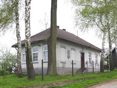 Szkoła w Jurczycach
