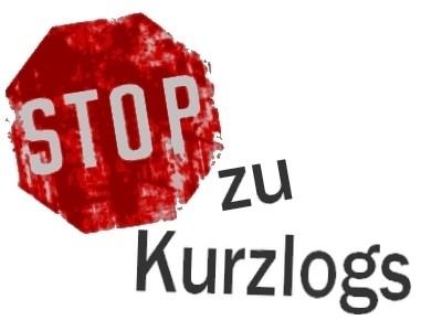 Stop zu Kurzlogs!