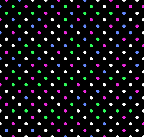 Time to Polka Puzzle Image