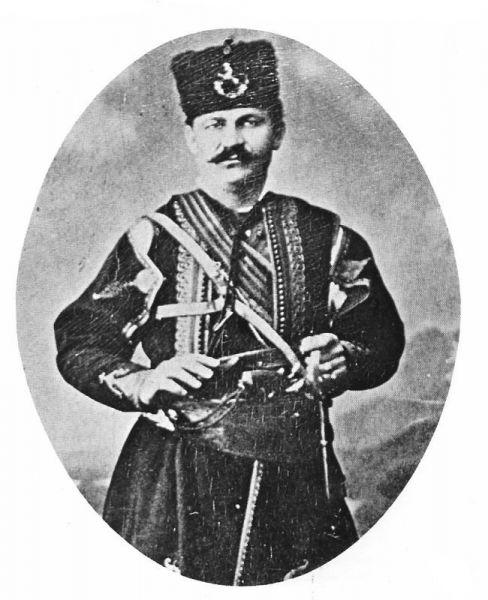 Petko Voyvoda
