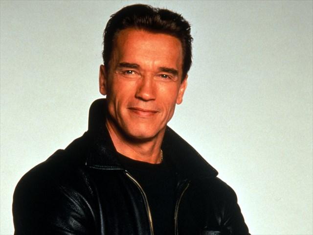 Arlnod Schwarzenegger