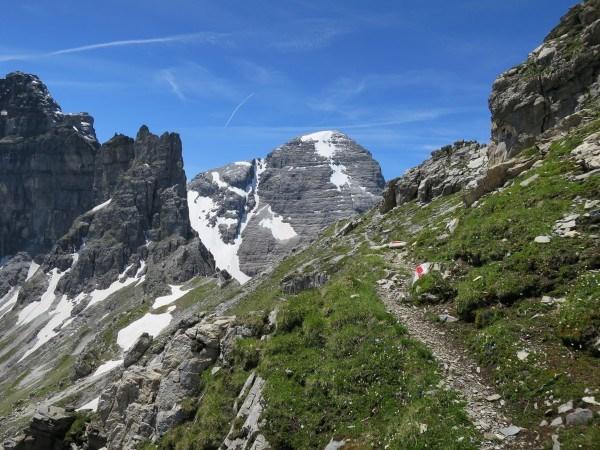 Zillertaler/Stubaier Alpen, Texel-Gruppe