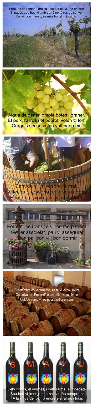 Gc64f8t sant quirze del vall s les vinyes unknown cache - Casa en sant quirze del valles ...