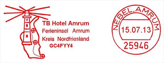 TB-Hotel Amrum