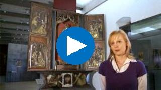 Česká televize - Velhartická archa