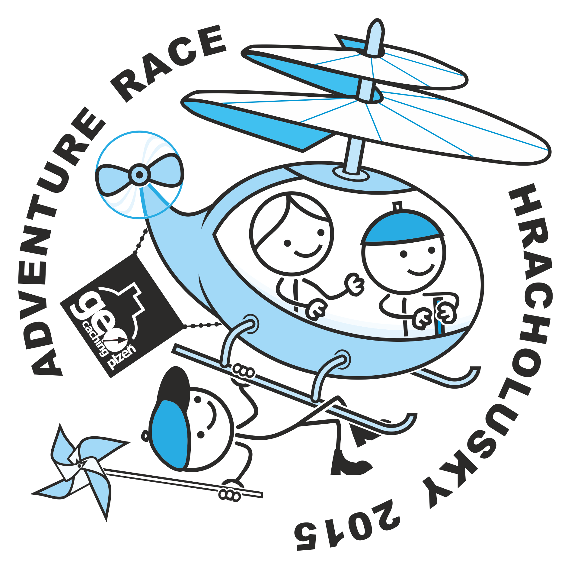 Logo ARH 2015