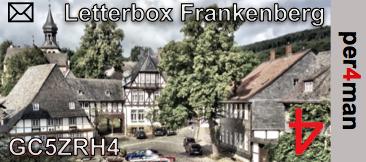 GC5ZRH4 - Frankenberg