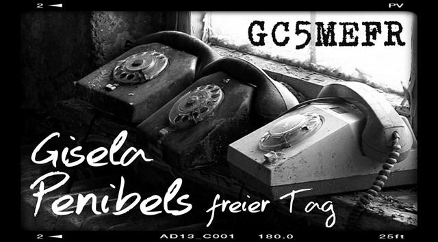Gisela Penibels freier Tag