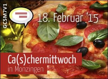 Ca(s)chermittwoch in Monzingen - GC5M7V1 - Event-Cache