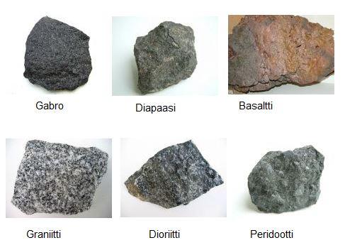 Ikä dating metamorfisia kiviä