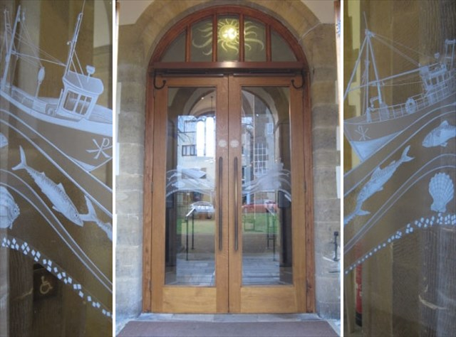 South Doors