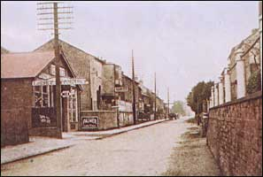 Old Bletchley Methodist Chapel