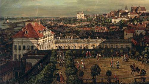 Obraz Canaletta