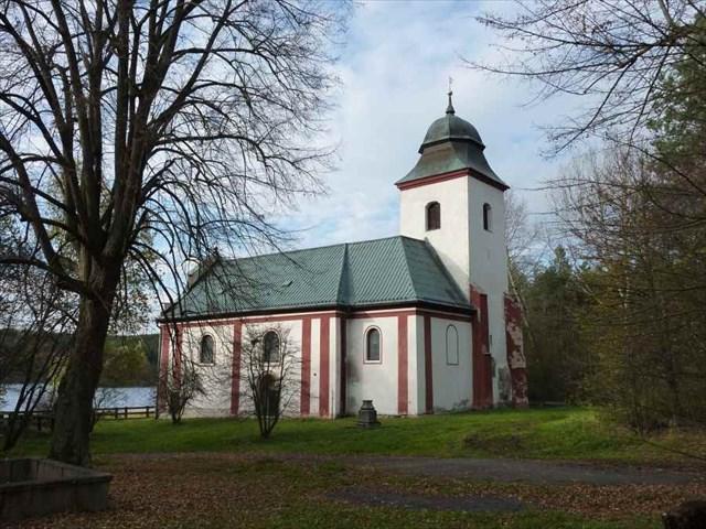 Kostel sv. Vita
