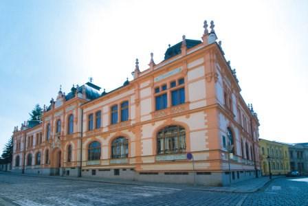 Současná podoba muzea