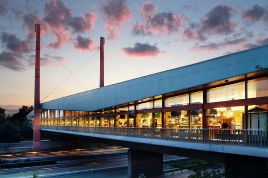 Brückenrestaurant