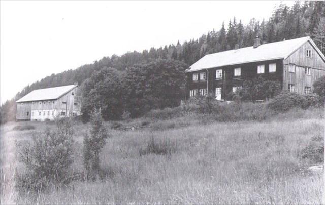 Brone ca 1980
