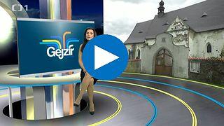 Česká televize - Gejzír