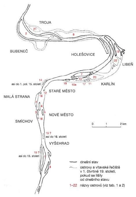 Moldau Islands scheme