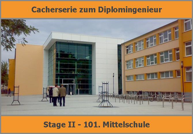 Ansicht 101.Mittelschule