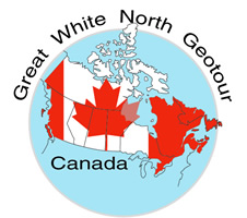 Great White North Geotour