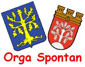 Orga Spontan