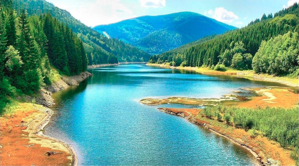 Masarykovo údolí