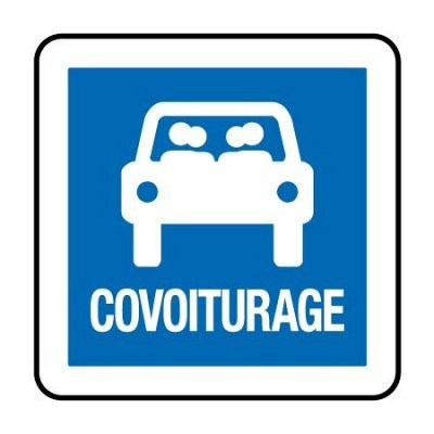 Gc61zp4 Covoiturage Sud Carpooling South Traditional