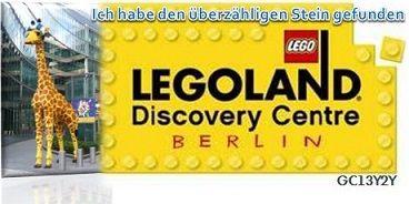 Lego - einer ist zuviel am 20.08.2015