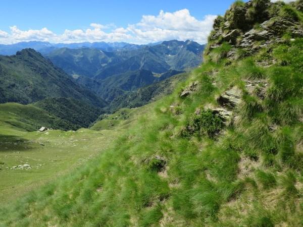 Piemont: Walliser Alpen