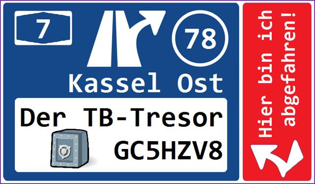 Der TB-Tresor (Powered by Blind-Noobs & Haven-Tico)