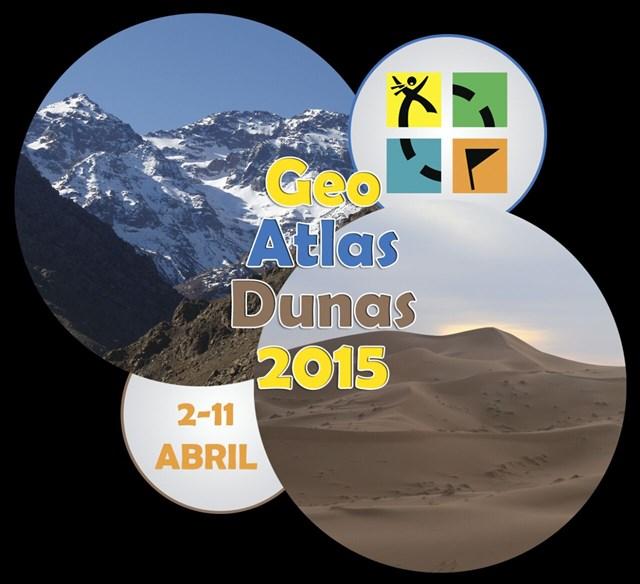Geo Atlas-Dunas